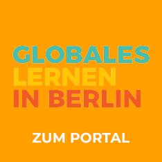Link zur Website Globales Lernen